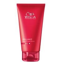 Wella Care, Brilliance, Conditioner 200 ml voor weerbarstig haar.