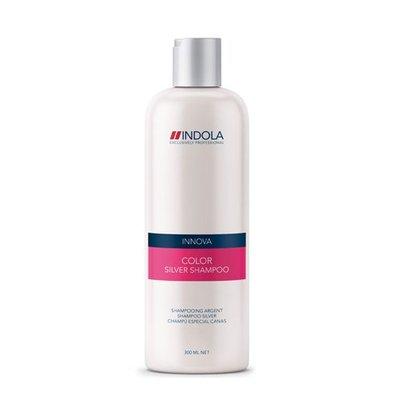 Indola Innova Argento Shampoo