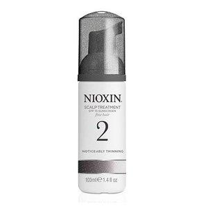 Nioxin Hodebunnen Treatment System 2