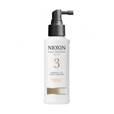 Nioxin Scalp système de traitement 3