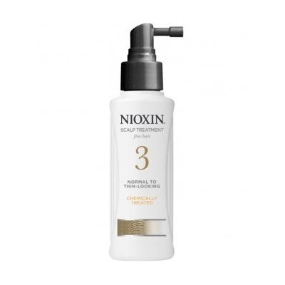 Nioxin Scalp Treatment System 3