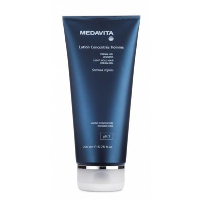 Medavita Crema Gel Leggera (Light) pH 7 - 200ml