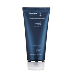 Medavita Lotion Concentree Homme Medium Hold Hair Gel
