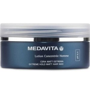 Medavita Lotion Concentree Homme Extreme Hold Matt Hair Wax