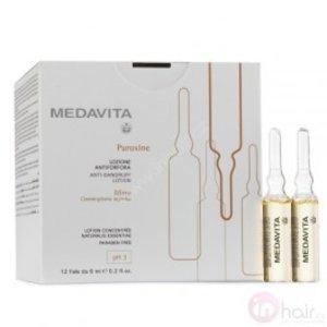 Medavita Lozione Antiforfora pH 3-12 X 6 ml