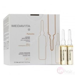 Medavita Lozione Antiforfora pH 3.12 X 6 ml