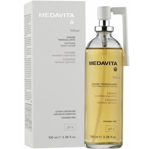 Medavita Velour Soothing Scalp Lotion 12 x 6ml