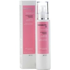 Medavita Nutrisubstance Nutritive Repairing Hair Microemulsion