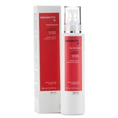 Medavita Crema Gel Volumizzante pH 5,5, 200ml