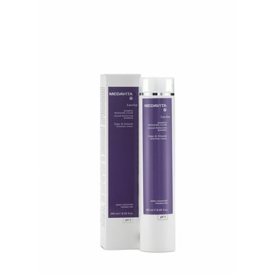 Medavita Shampoo Silver pH7, 250ml