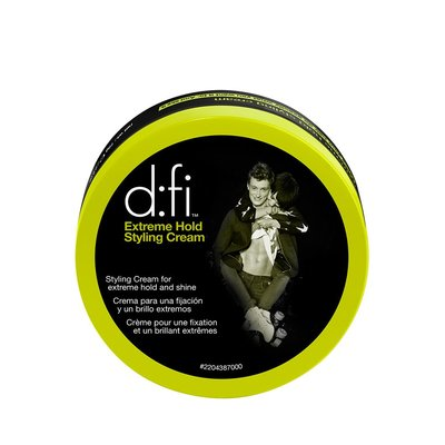 D:FI Extreme Hold Styling Cream, 75gr
