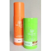 Viviere Hair Powder + Free Boosting Spray.