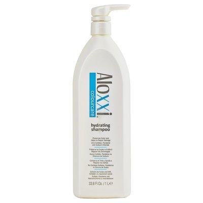 ALOXXI Color Care Hydrating Shampoo