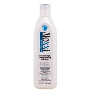 ALOXXI Colour Care Shampoo Volumizing & styrka