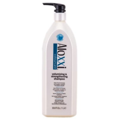 ALOXXI Colour Care Shampoo Volumizing & Strength