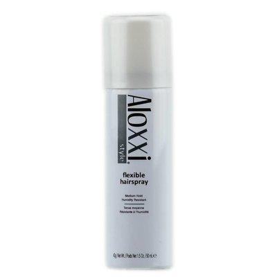 ALOXXI Hairspray flexible