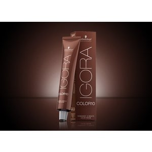 Schwarzkopf Igora Royal Color 10, 60 ml