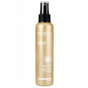 Redken All Soft Supple Touch-