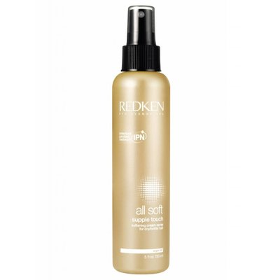 Redken All Soft souple tactile