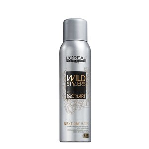 L'Oreal Tecni.Art Wild Stylers, Next Day Hair