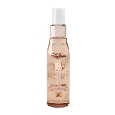 L'Oreal Tecni.art Nude Touch, Natural Finish Spray