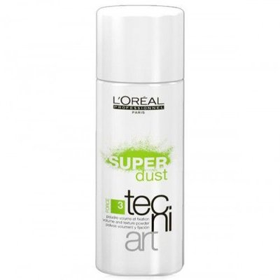 L'Oreal Tecni.art Get Dusty, Super Dust