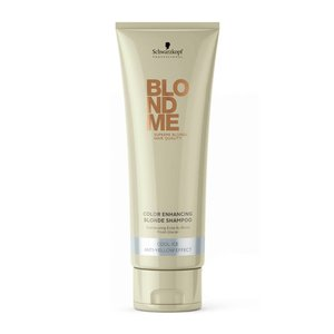 Schwarzkopf Biondi Me Biondo Shampoo Ice Cool