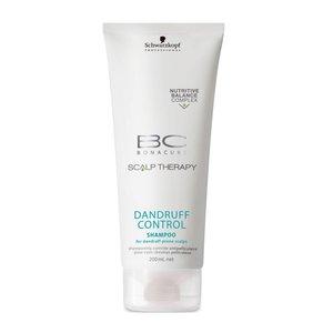 Schwarzkopf BC Scalp Therapy, flass kontroll Shampoo