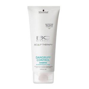 Schwarzkopf BC Scalp Therapy, Shampoo control anticaspa