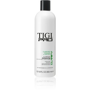 Tigi Pro Clarify, Clarifying Shampoo 750ml