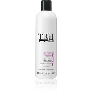 Tigi Pro Volume, Weightless Volumizing Shampoo 750ml