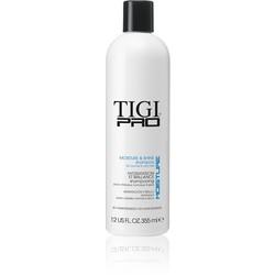 Tigi Pro Moisture, Moisture & Shine Shampoo 355ml