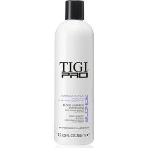 Tigi Pro Blonde, Luminous Blonde Shampoo 750ml