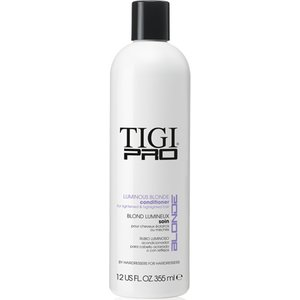 Tigi Pro Blonde, Luminous Blonde Conditioner 750ml