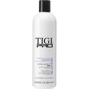 Tigi Pro Blonde, Luminous Blonde Conditioner 750ml