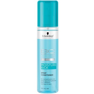 Schwarzkopf Moisture Kick Spray Conditioner