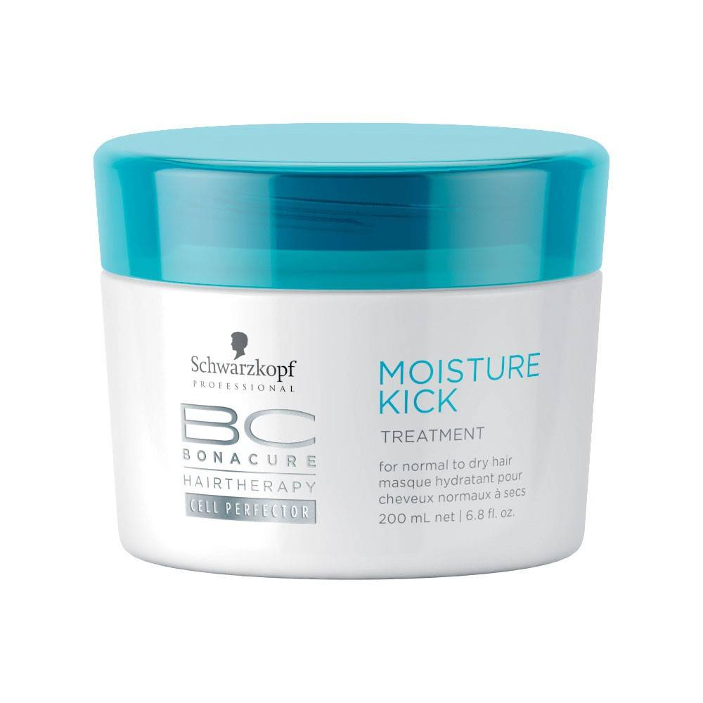 Schwarzkopf Moisture Kick Treatment Hair And Beauty Online