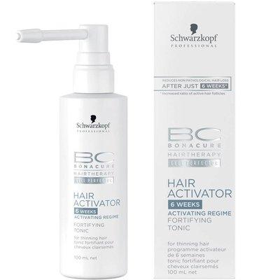 Schwarzkopf Activador Tónico para el cabello