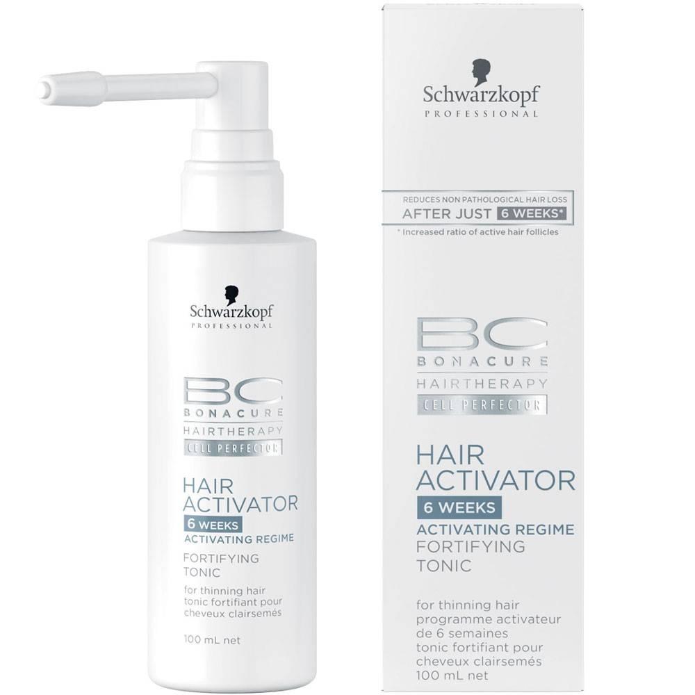 Amazon.com: Schwarzkopf - H & S BC Tonic 100 ml hair ...