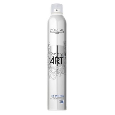 L'Oreal Tecni Art Anti-Frizz