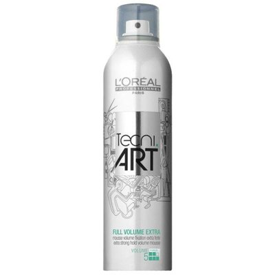 L'Oreal Tecni Art Full Volume Extra