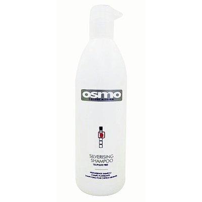 Osmo Colore Missione Shampoo Argentatura