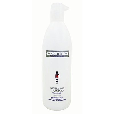 Osmo Colour Mission Shampoo Silvering