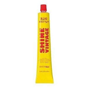 Kemon / Hair Manya Shine Vintage Ultra-Hold Paste 80ml