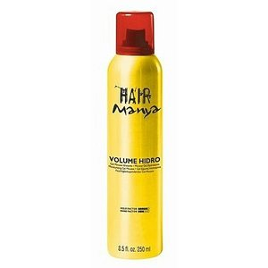 Kemon / Hair Manya Volume Hidro Moisturizing Gel Mousse