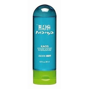 Kemon / Hair Manya Kaos Ultra-Hold Gel Fluid