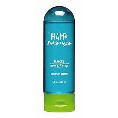 Kemon Kaos Ultra-Hold Gel Fluid