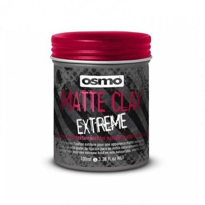 Osmo Extreme Matt Clay