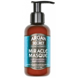 Argan Secret Miracle Masque