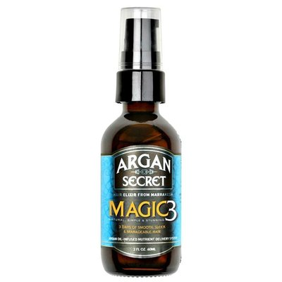 Argan Secret Magic Lotion 3